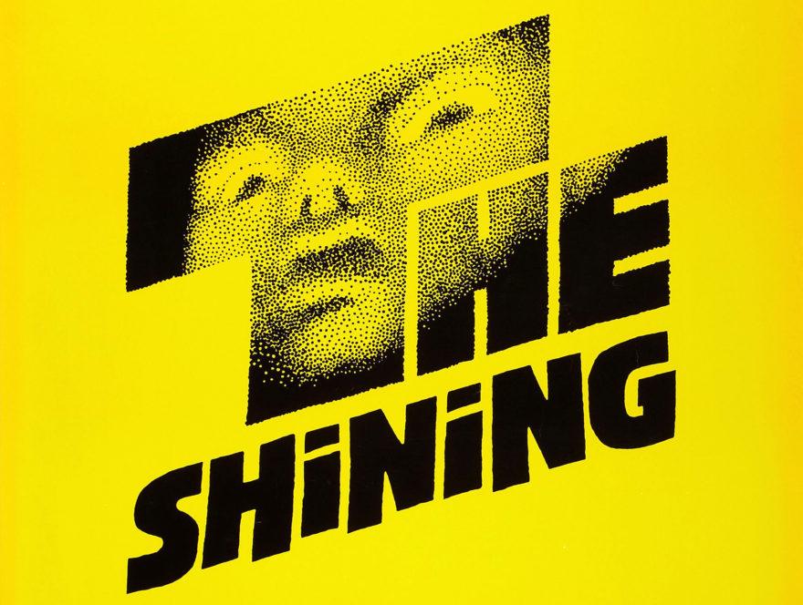The Shining rare 1980 TV spot