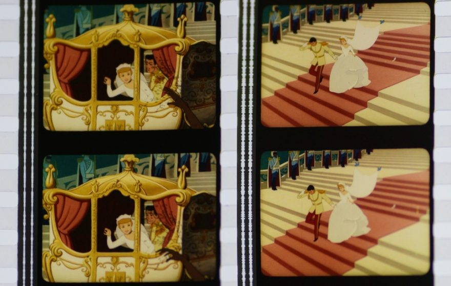 Please don't buy film strips