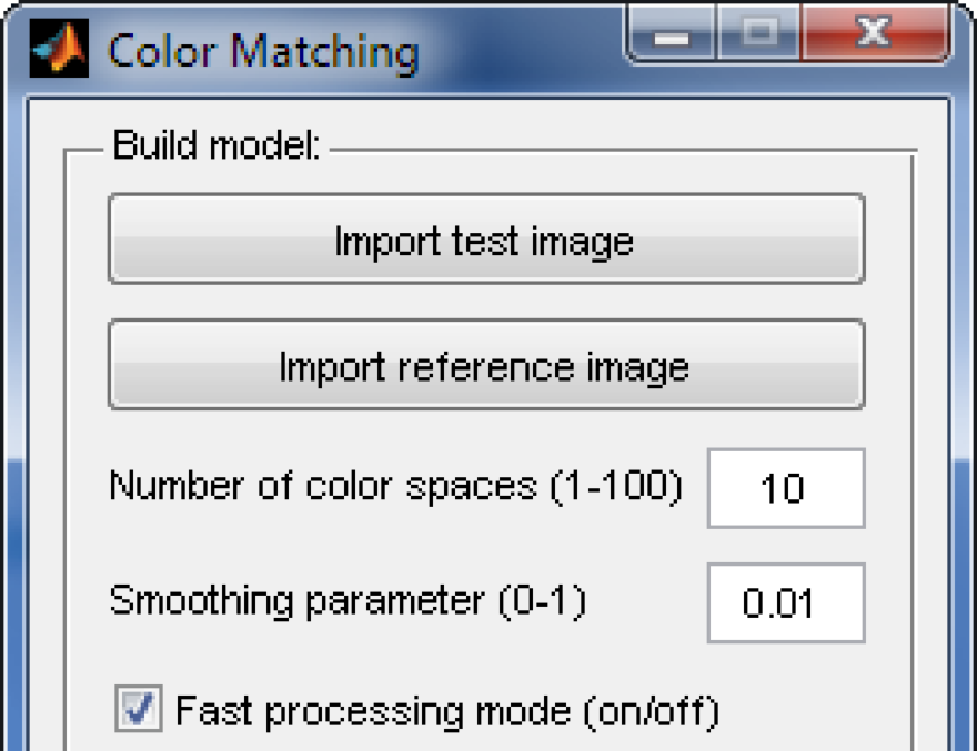 DrDre's Color Matching Tool v1.2