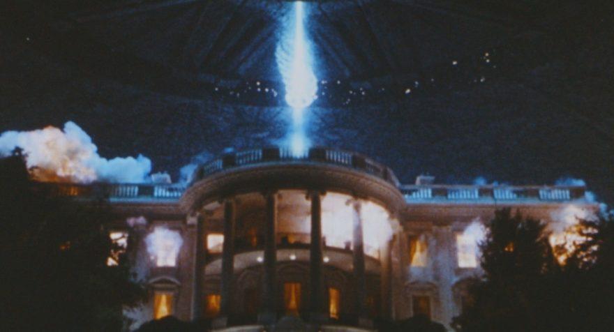 35mm Independence Day Teaser Trailer