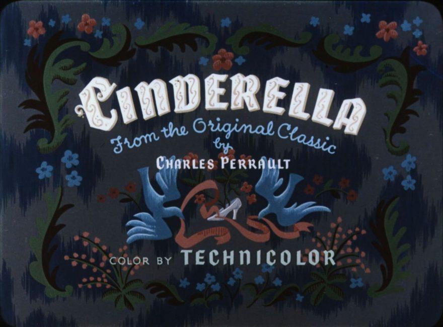 Scanning Cinderella